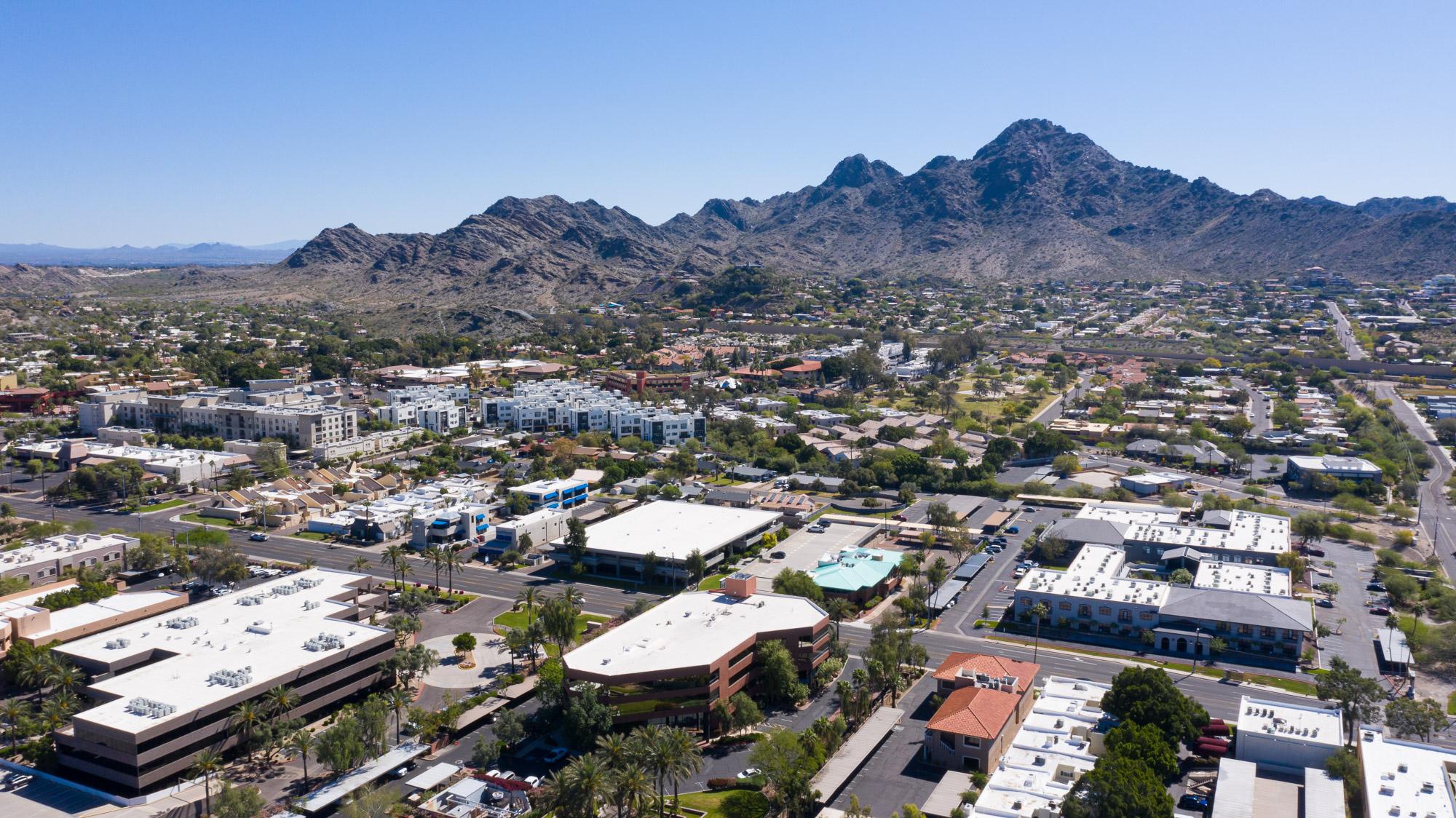 7250 N. 16th Street – Phoenix