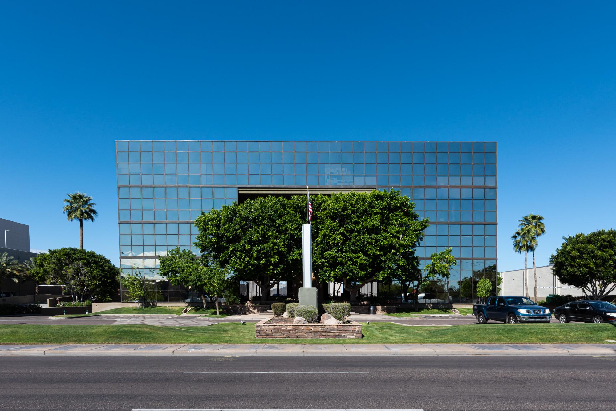 120 N. 44th Street Phoenix